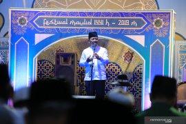 Wawali Tangerang:  Festival Maulid bagian pembinaan pemuda sejak dini