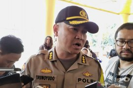 Jadi tersangka kasus penembakan kontraktor, anak Bupati Majalengka tidak ditahan