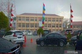 BMKG: Waspada hujan dan petir di Kalsel
