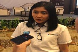 Penjualan Pertamax Turbo di Kalimantan melampaui target
