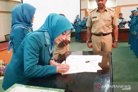 Istri Wabup Bogor lantik 26 ketua TP-PKK kecamatan