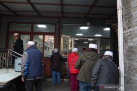 Shengji, Maulid ala Muslim Huimin di China