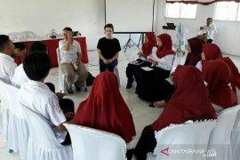 PMI Sukabumi gelar baseline study kesiapsiagaan gempa bumi