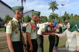 Senat mahasiswa Polbangtan Medan dilantik