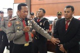 Polda Malut akan terjunkan 4.053 personel amankan Pilkada 2020