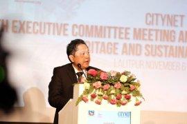 Wali Kota Denpasar jadi pembicara di Nepal