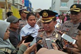 Hindari konflik pada  pilkades, Polresta Tangerang deteksi dini