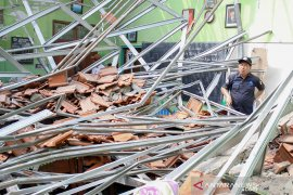 Polda Jatim telusuri dugaan korupsi pembangunan SDN Gentong Pasuruan