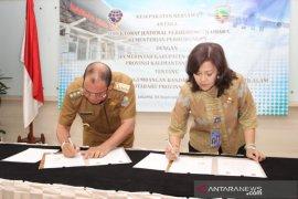 DPRD apresiasi pengembangan bandara Gt Syamsir Alam