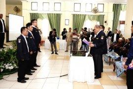 Wali Kota: Pengurus Karang Taruna bekerja dengan hati