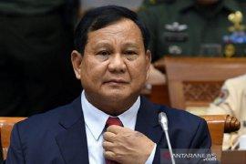 Menhan Prabowo sedang pelajari kemungkinan kepulangan Imam Besar Habib Rizieq