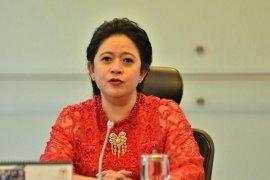 Puan: Pemerintah wajib tingkatkan kesejahteraan guru