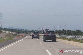 Serapan anggaran Tol Manado-Bitung capai 95 persen