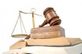 Jadi kurir sabu, Putra Akhsyanul divonis 10 tahun  penjara