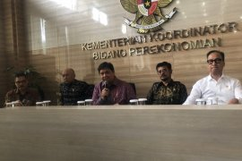 Pemerintah resmi turunkan suku bunga KUR jadi 6 persen