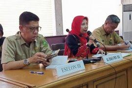 Meriahkan HKN ke-55, Diskes Riau gelar berbagai iven