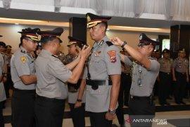 Kapolres baru diminta Kapolda jaga soliditas TNI-Polri