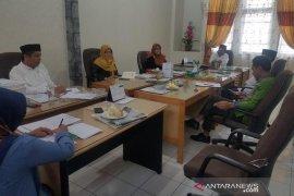 Tidak dihadiri SKPK, rapat kerja mitra Komisi A DPRK Aceh Tengah batal digelar