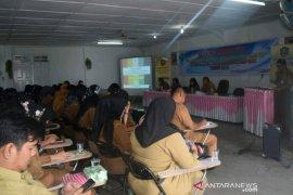 Pemkot Padangsidimpuan tingkatkan keterampilan penyuluh KB
