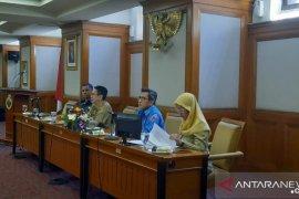Semangat dan Seriusi Penyusunannya, Kunci Jawa Barat Tiga Besar Penilaian LPPD