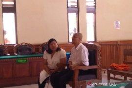 Warga China divonis 8 bulan penjara karena masuk Bali tanpa visa
