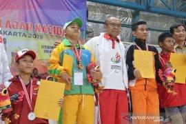 Kemenpora akui penyelenggaraan Peparpenas IX ibarat proyek Sangkuriang