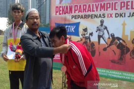 Aceh raih dua emas di Peparpenas, peringkat 16 nasional