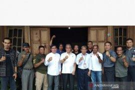 Harapan Bupati dan Sekda untuk PWI Perwakilan HST yang baru terbentuk