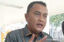 Ketua DPRD Bogor bantah adanya anggaran belanja piring senilai Rp183 miliar