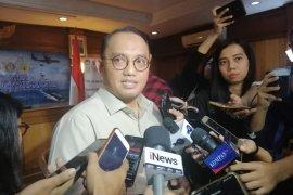 Dahnil sebut Prabowo  dan Dubes Arab tak bahas pencekalan Rizieq