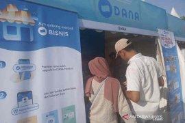 Proyek percontohan percepatan keuangan inklusif di Cirebon diluncurkan