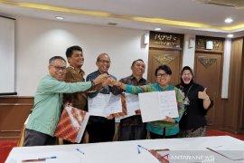 ANTARA-Kominfo Gorontalo Utara perkuat kerjasama layanan informasi