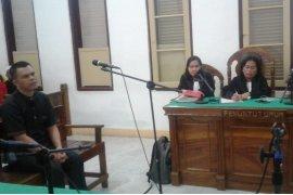 Hukuman mati bagi warga Deli Serdang bawa 28 kg sabu dan 13.500 ekstasi