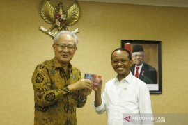 BKPM asks Japan to increase export-oriented investment