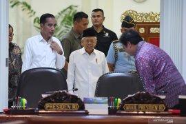 Presiden tegaskan pilkada tetap melalui pemilihan langsung