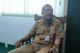 Pendaftar CPNS di Pemkot Pontianak masih sepi