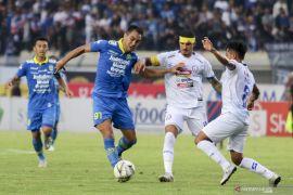 "Draf Liga 1: ""Big match"" Arema vs Persib dan Persebaya vs Persija pada pekan kedua"