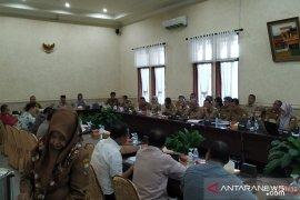 Banggar DPRD dan TAPD mulai bahas APBD Provinsi Jambi 2020