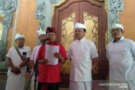 Prov Bali targetkan produksi 30 ribu motor listrik per bulan