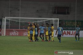 Mitra Kukar-Persewar wajib menang untuk jaga asa lolos Liga 1