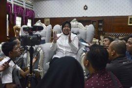 Risma bersyukur pengajuan CPNS formasi guru di Surabaya banyak disetujui