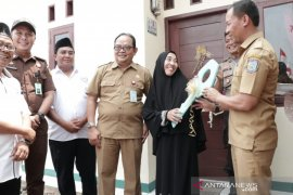 Perbaikan 205 rumah tidak layak huni di KotaTangsel selesai akhir november