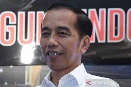 Jokowi: Ahok masih dalam proses seleksi di Kementerian BUMN