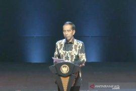 Presiden Jokowi arahkan pimpinan daerah hati-hati hadapi insiden