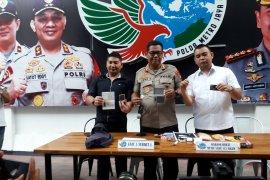 Bandar sabu tewas ditembak saat mencoba merebut senjata petugas