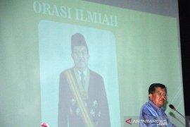 Jusuf Kalla hadiri milad UIN Makassar Page 2 Small