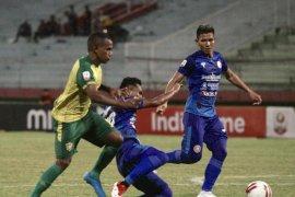 Delapan besar Liga 2: Pelatih Persiraja akui pemainnya kalah fisik dari Persewar