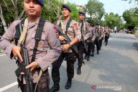 PBNU kecam bom di Polrestabes Medan