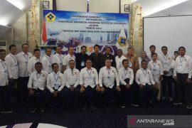 Ditolak kelompok Anthon Sihombing, Munaslub GINSI diadakan di Bali