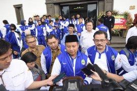 Terkait Bom Medan, Wagub Jabar imbau warga tak perlu takut buat SKCK